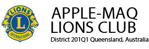Apple-MAQ Lions Club